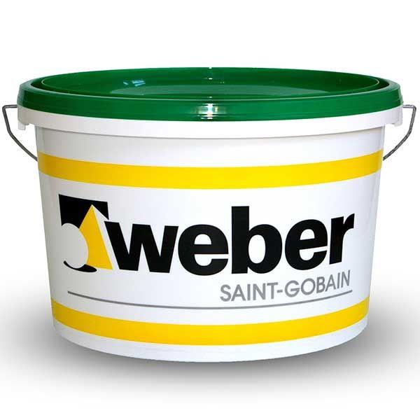 Weber Weberpas Mozaik lábazati és díszítővakolat