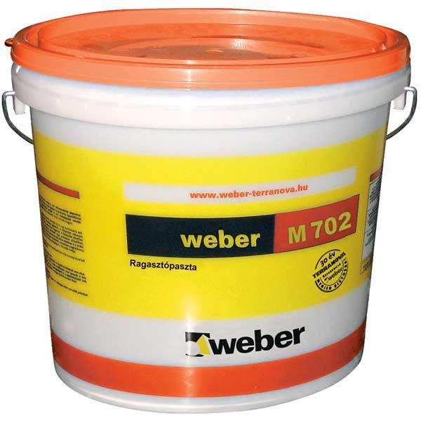 Weber Terrafix ragasztópaszta